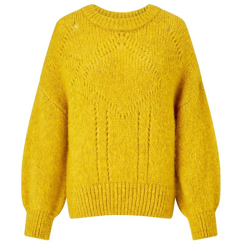 F&F_yellow knit jumper_69,99zł.jpg