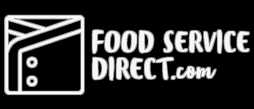 FSD Logo White