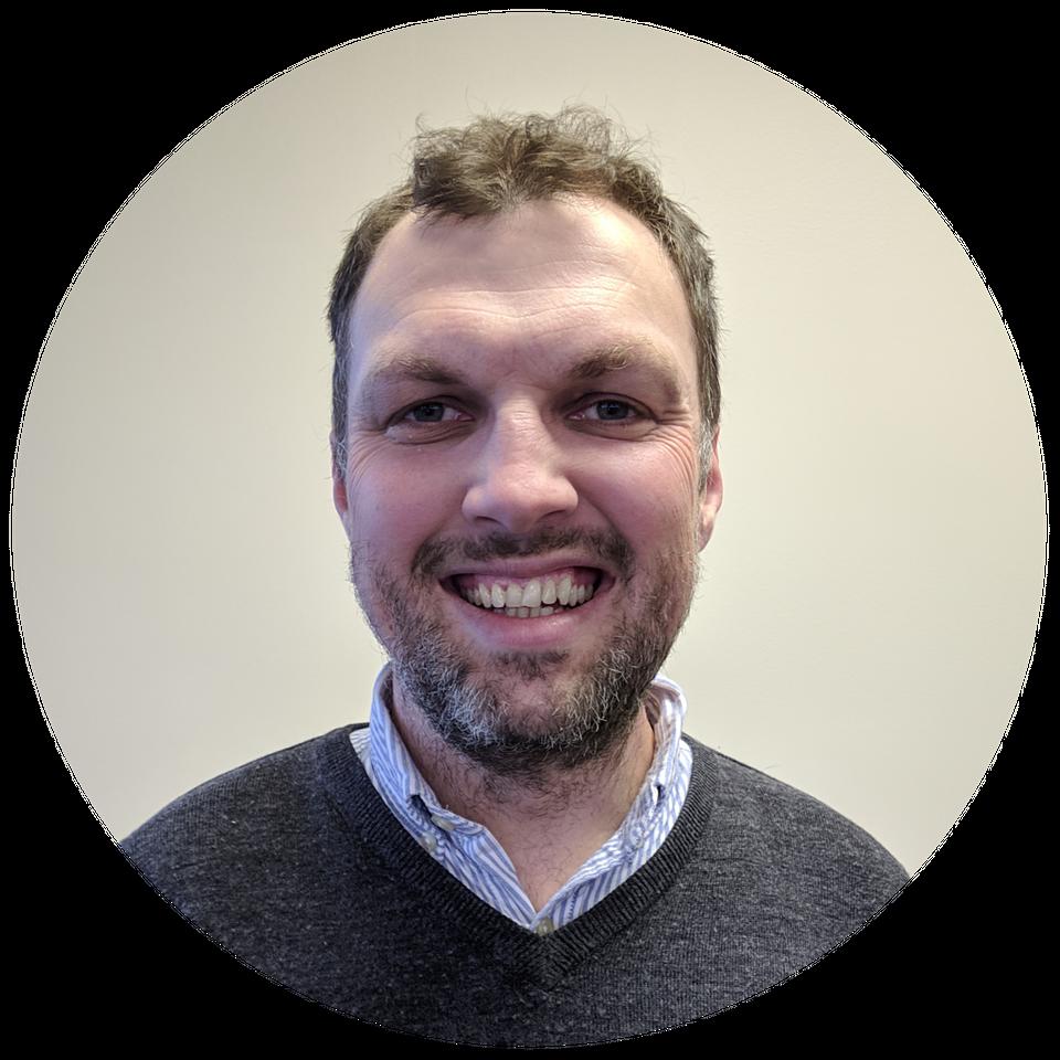 Dan Scott, Customer Experience Lead at FoodServiceDirect.com