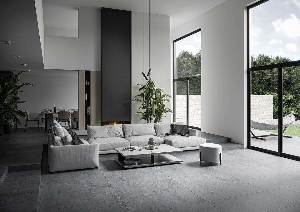 Pure Art tiles collection