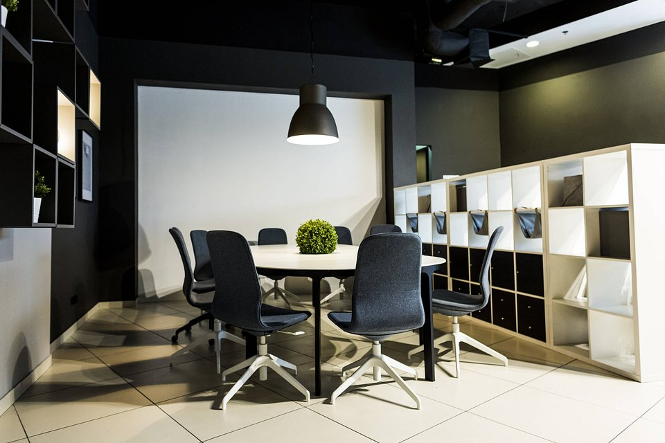 Coworking - Galeria Katowicka