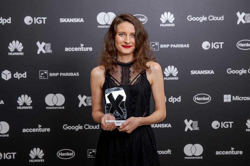 Agata Czachórska, Dyrektorka ds. Zrównoważonego Rozwoju IKEA Retail Polska