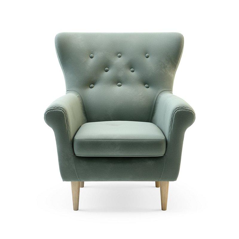 Fotel wypoczynkowy Amelie, Salony Agata.jpg