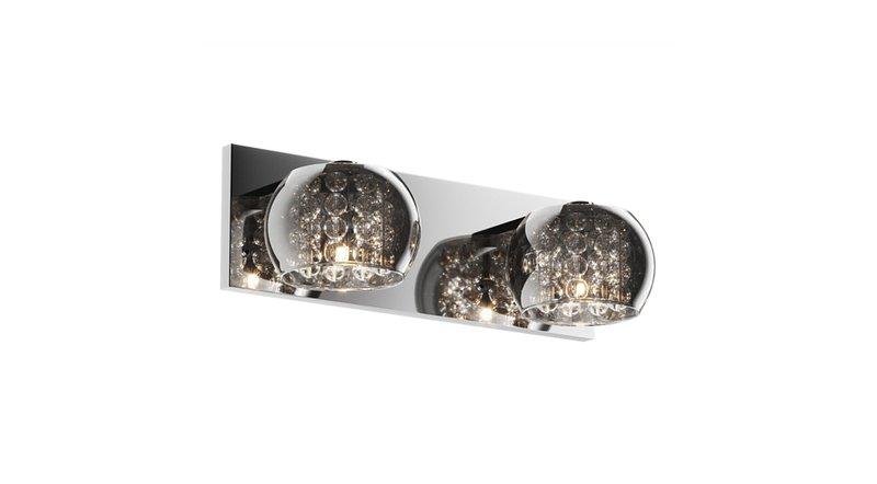 LAMPA WEWNETRZNA (KINKIET) ZUMA LINE CRYSTAL WALL W0076-02A-B5FZ1.jpg