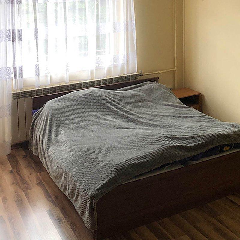 Nowoczesna i funkcjonalna sypialnia - przed.jpg