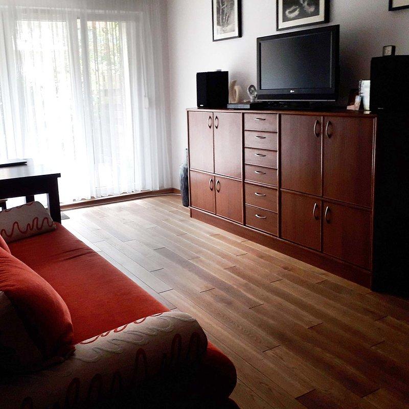 Salon w męskim stylu - przed.jpg