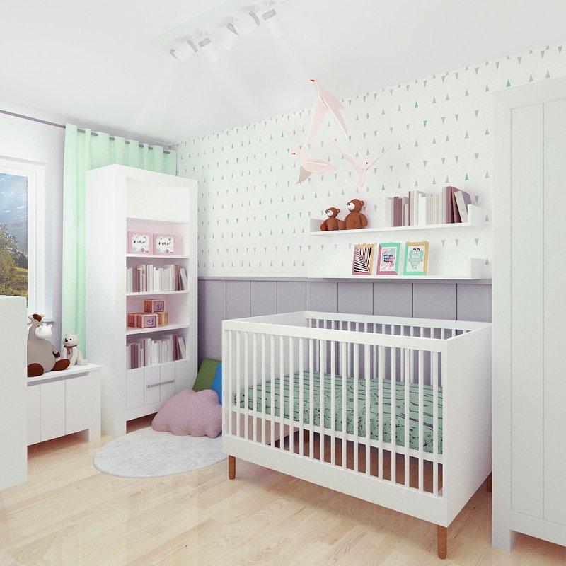 Biel i pastele w pokoju maluszka - po.jpg