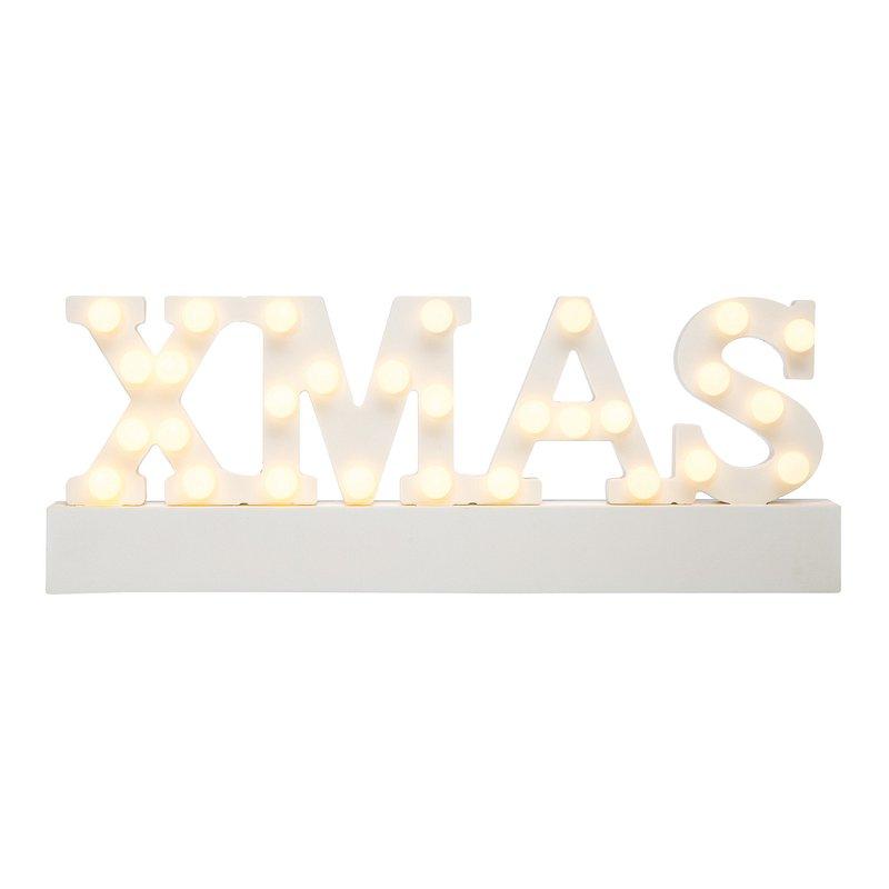 Dekoracja LED XMAS, 39,90 zł.jpg