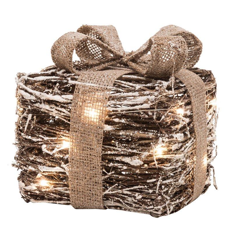 Dekoracja LED prezent, od 49,90 zł.jpg