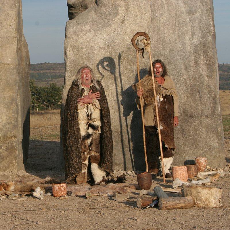 Tajemnice Stonehenge 6.JPG