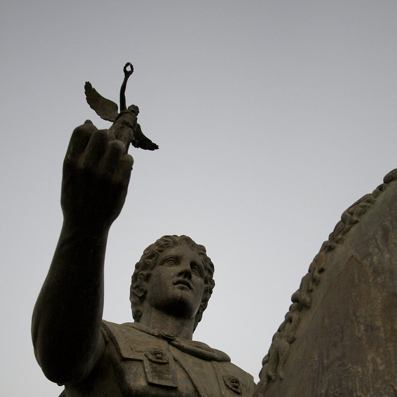 Aleksander Wielki - tajemnica grobowca 5.JPG