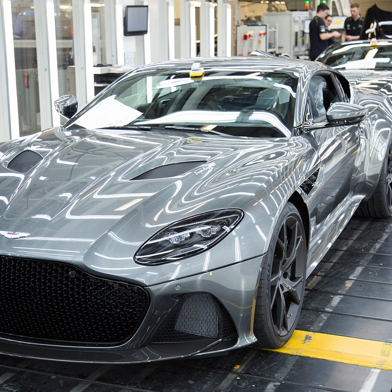 Supersamochody - AstonMartinDBSSuperleggera 5.jpg