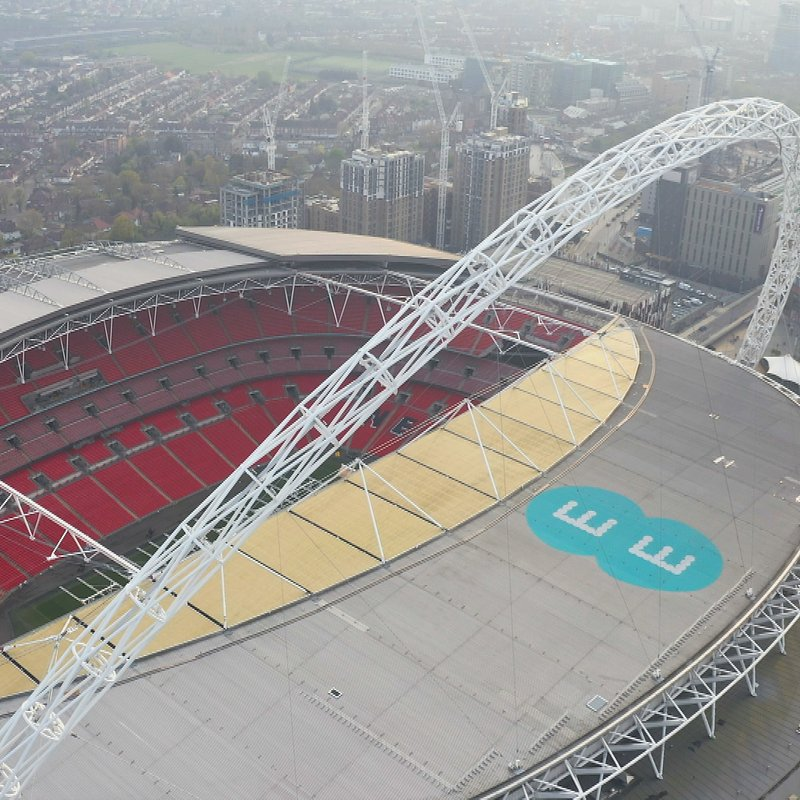 Megastadiony Londyn Stadion Wembley 1.jpg