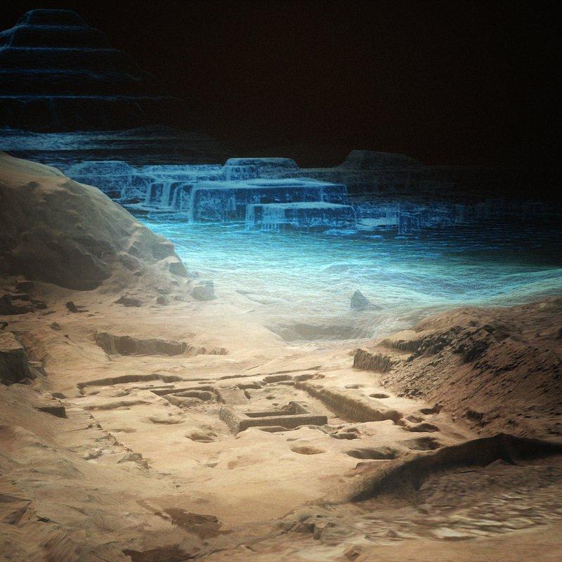 Tajemnicze mumie z Sakkary 7.JPG
