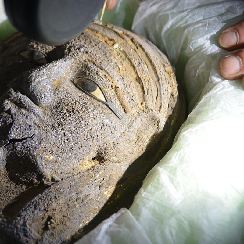 Tajemnicze mumie z Sakkary 8.JPG