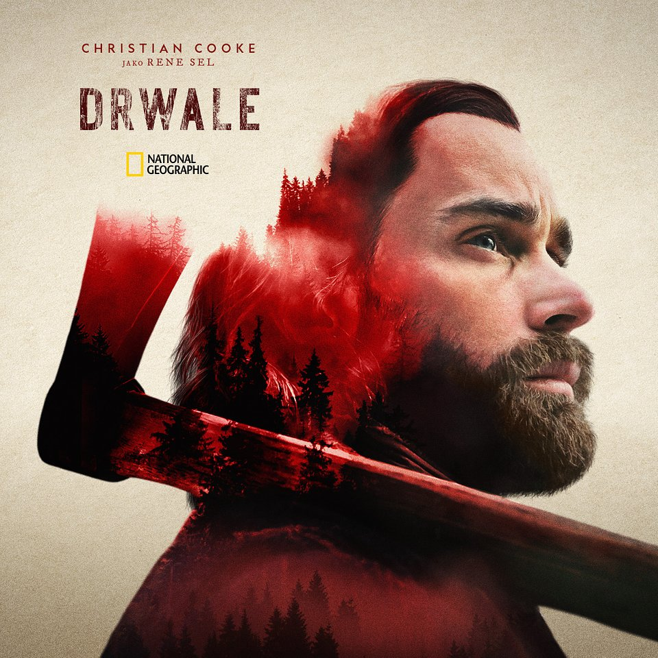 Drwale - Christian Cooke jako RENÉ SEL.jpg