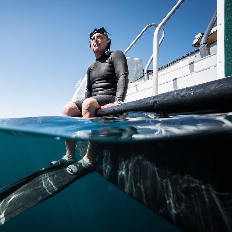 Strażnicy oceanów w National Geographic_Brad Norman (5).tif