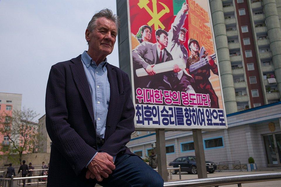 Korea Północna według Michaela Palina male.jpg