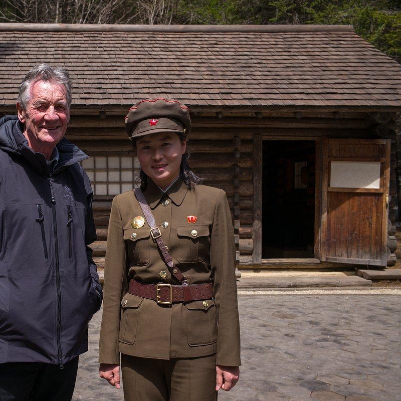Korea Północna według Michaela Palina 6.jpg