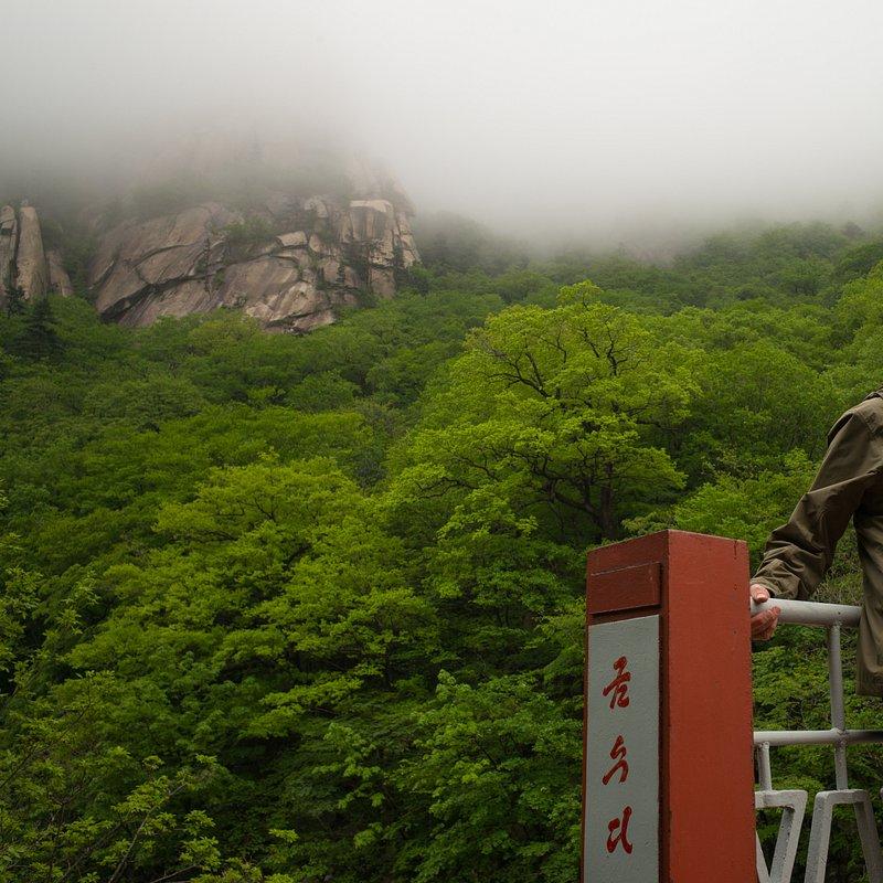 Korea Północna według Michaela Palina 4.jpg