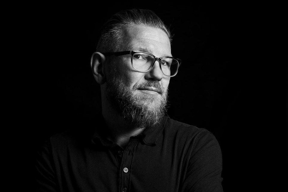 Tomek Kosiński, Creative Director w Opus B