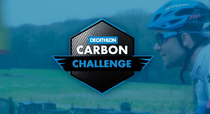 Zobacz case study kampanii Decathlon Carbon Challenge