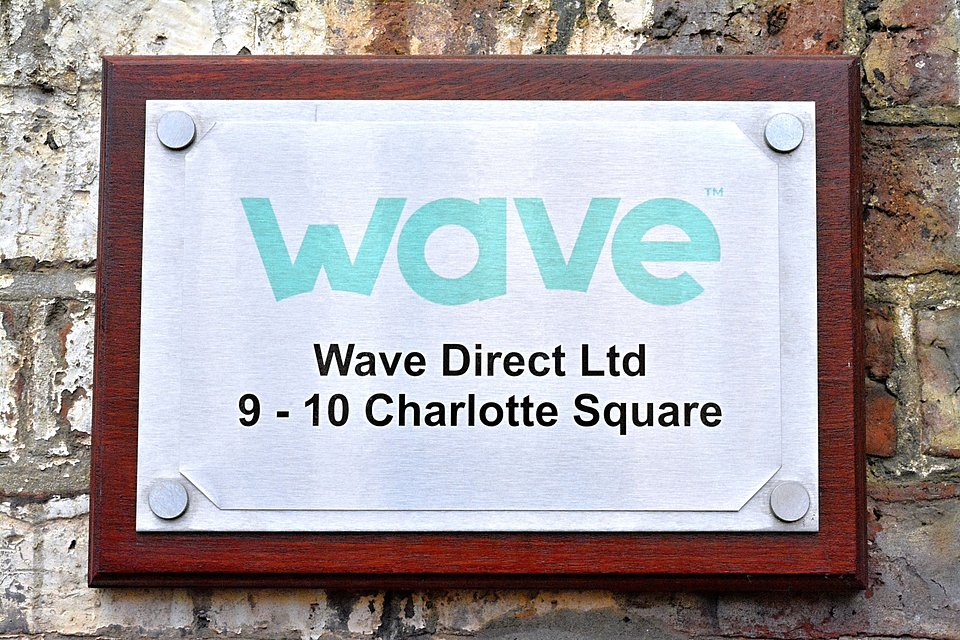 Wave Direct's Collaborative New Office Space in NE1 Location