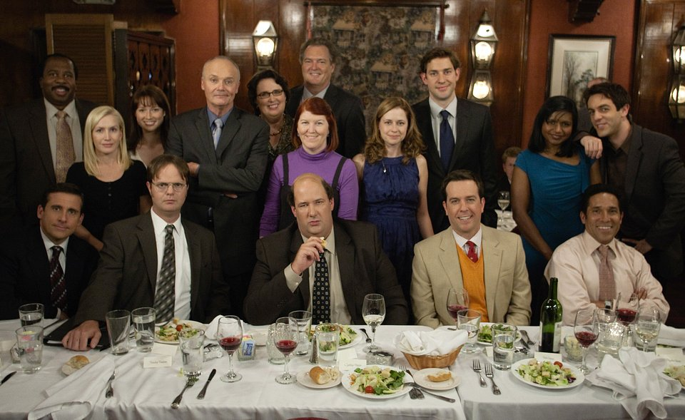 © NBC 2009 - 2010