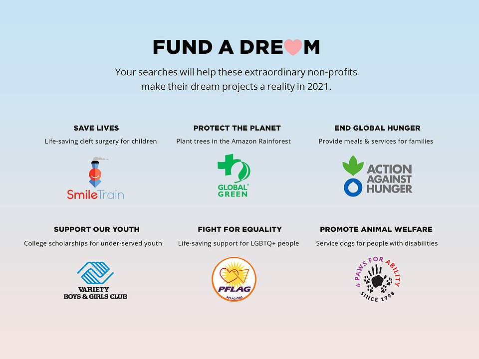 Fund A Dream Projects