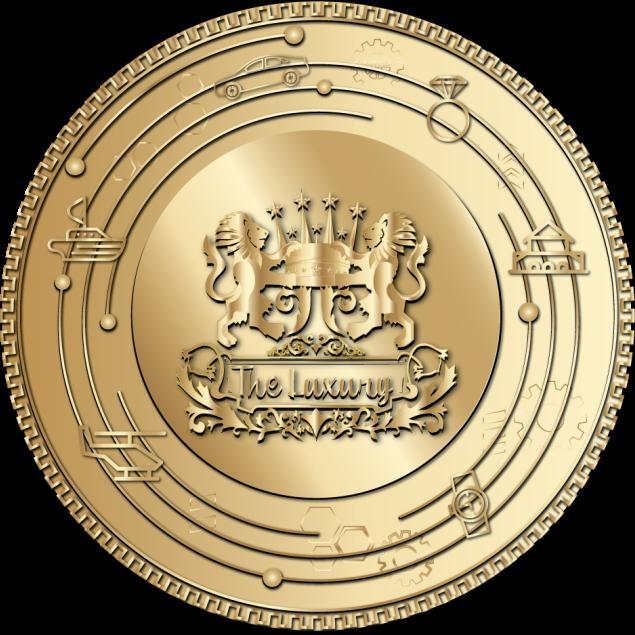 Logo The Luxury Bank