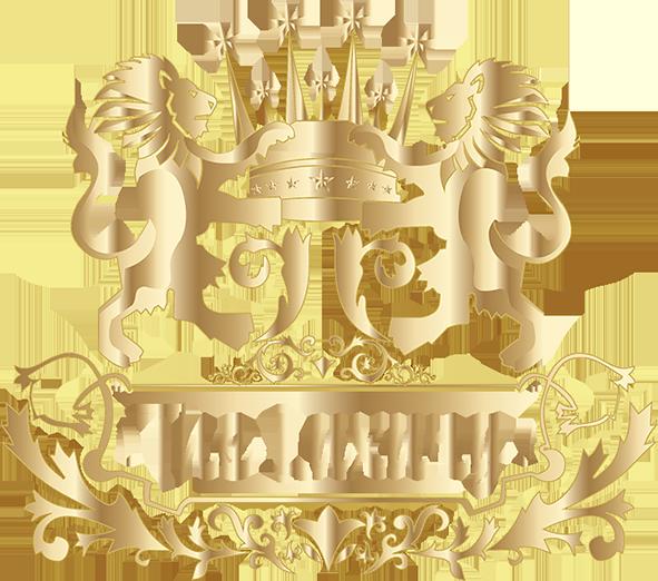 The Luxury Logo
