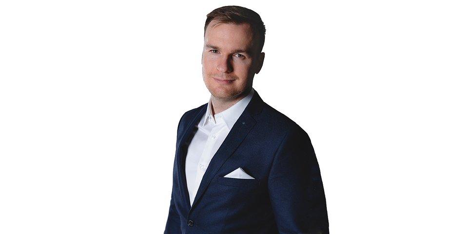 Paweł Sieczkiewicz, Founder & CEO of Telemedi