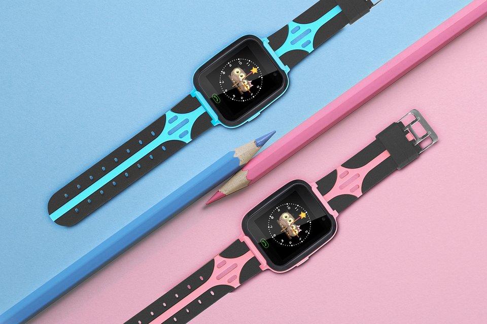 Zegarek dla dzieci Kruger&Matz SmartKid