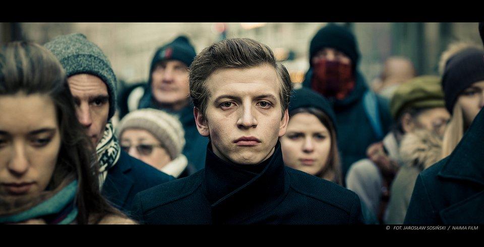 © fot. Jarosław Sosiński, prod. Naima Film, dystr. Kino Świat 2020
