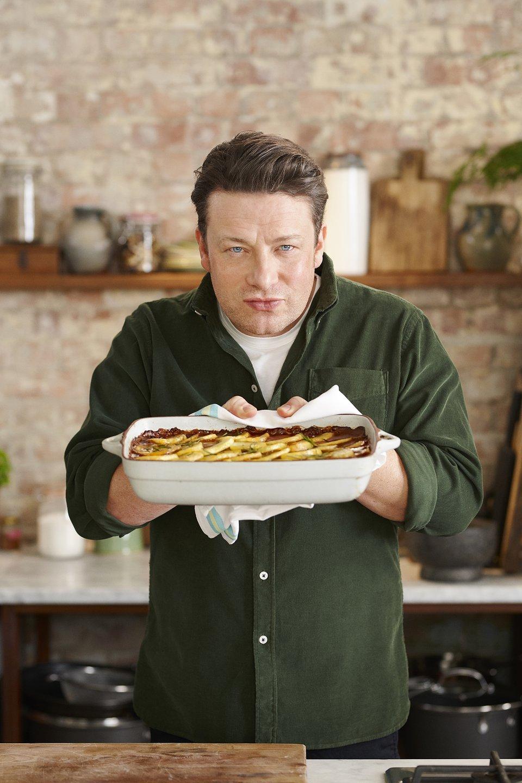 Jamie Oliver W Najnowszej Serii Kulinarnej Zostan W Domu Gotuj Z Jamiem Na Antenie Kuchnia Zostanwdomu