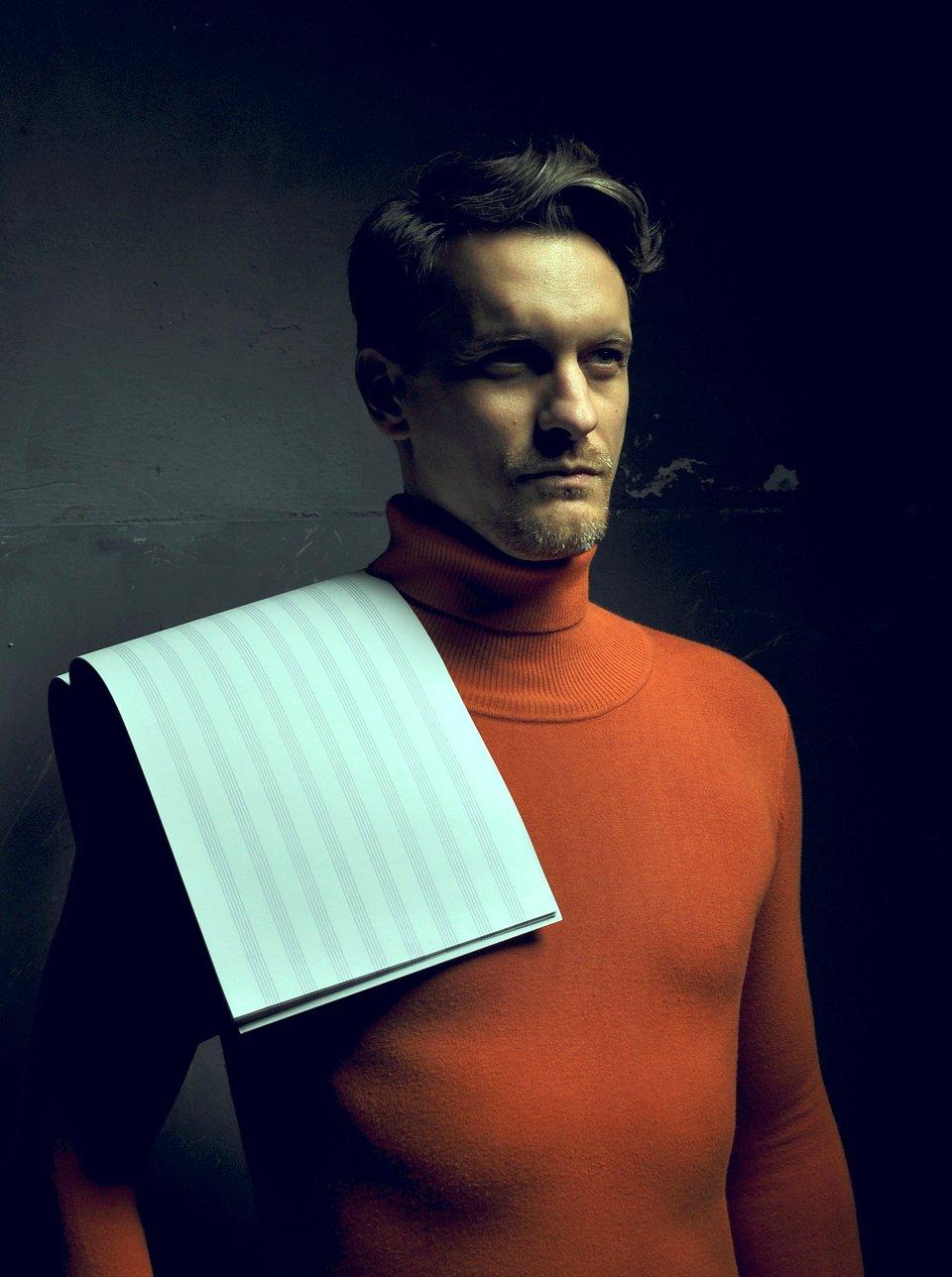 Atanas Valkov - kompozytor muzyki do serialu