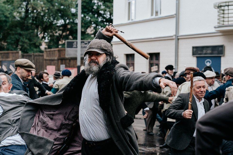SERIAL KRÓL_ODCINEK PIERWSZY_PAWEŁ WOLAK - PANTALEON KARPIŃSKI_FOT. ŁUKASZ BĄK_01326.jpg