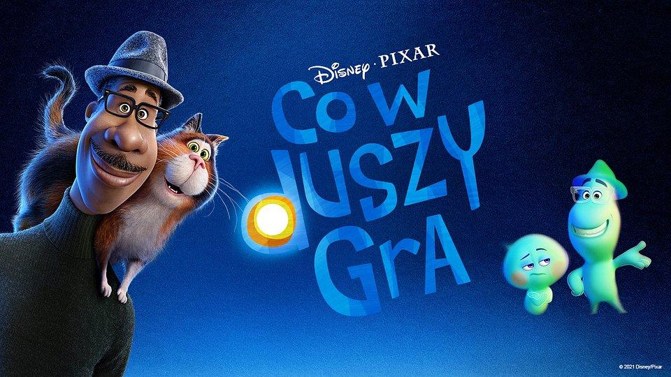 © 2021 Disney/Pixar
