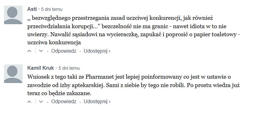 http://www.rynekaptek.pl/marketing-i-zarzadzanie/pharmanet-wprowadza-kodeks-etyki-dzialalnosci-aptecznej,29129.html