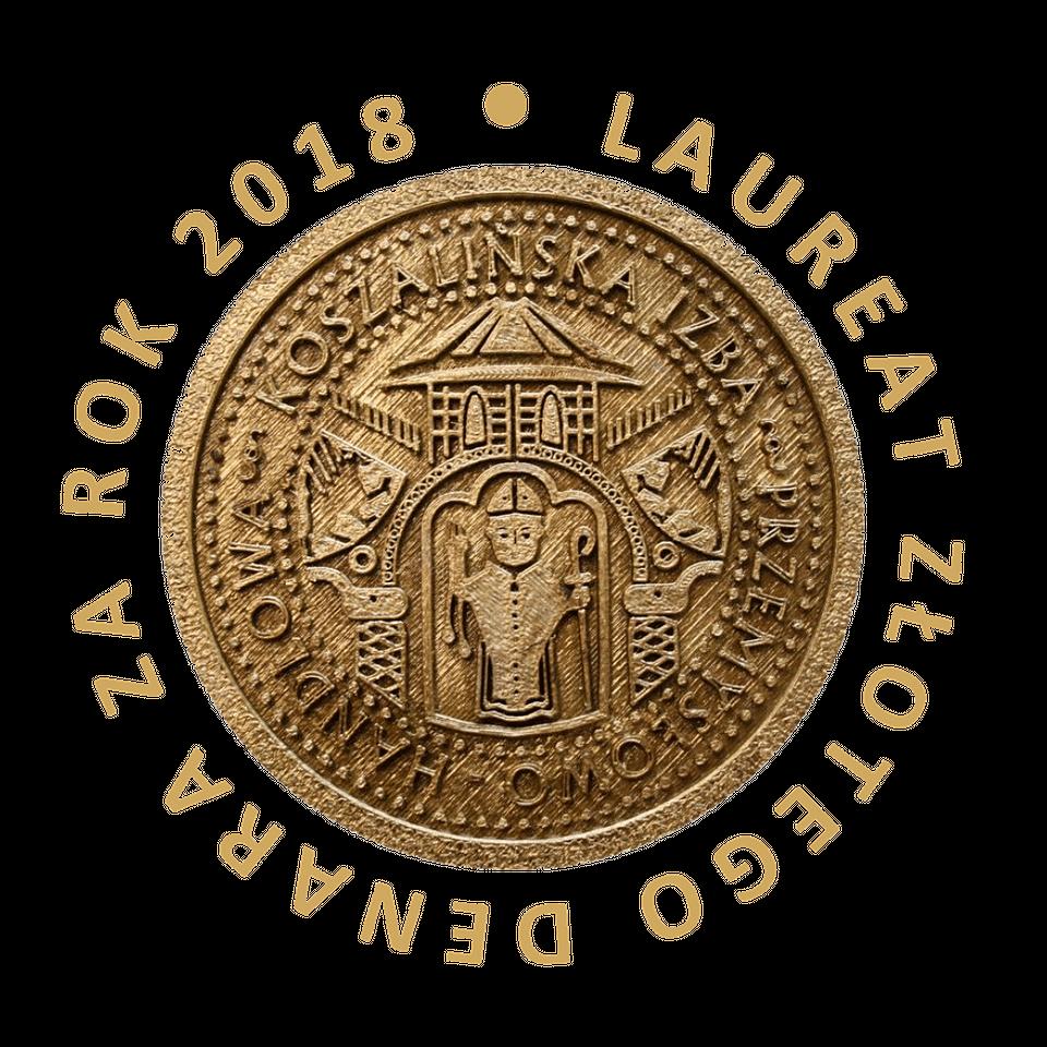 Logotyp Złoty Denar 2018.png