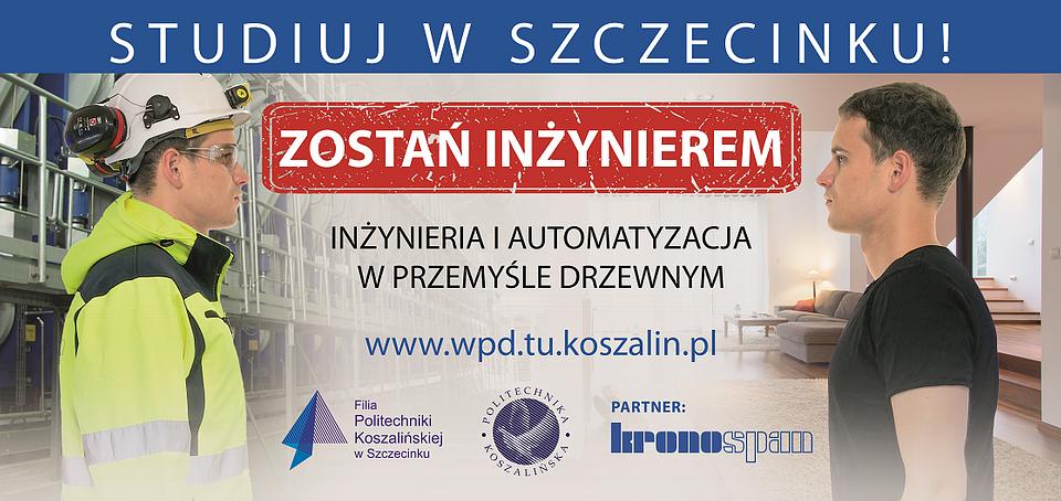Idealna współpraca biznesu, samorządu i nauki doceniona została na wielu szczeblach. W 2016 roku Kronospan Polska otrzymał tytuł Pracodawcy Jutra, od Polskiej Agencji Rozwoju Przemysłu.