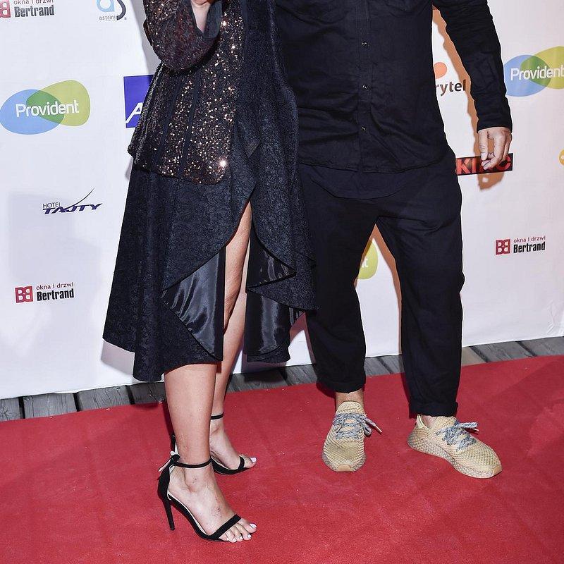 Marysia Sadowska i Jakub Barzak - Gala Festiwalu Kino Letnie - 03 - fot. AKPA.jpg