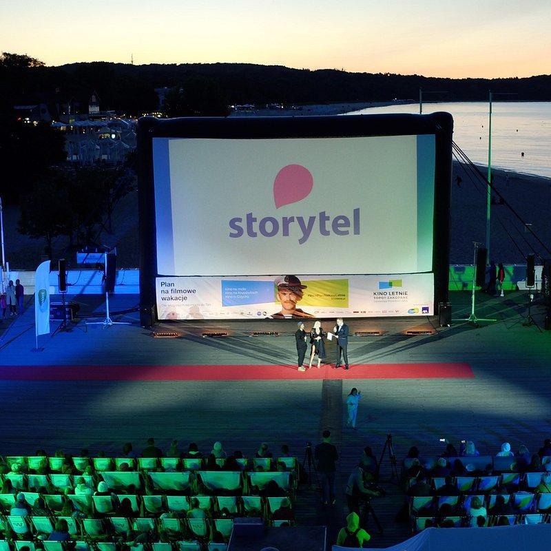 Storytel - Festiwal Kino Letnie Sopot Zakopane - 01.JPG