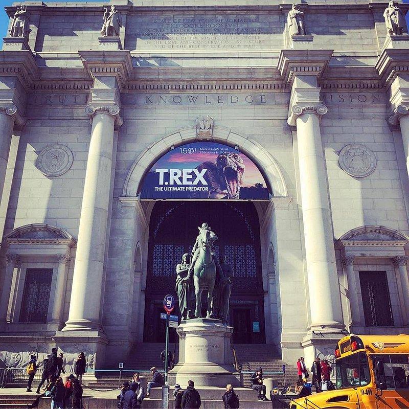 Muzeum Historii Naturalnej w Nowym Jorku.jpg