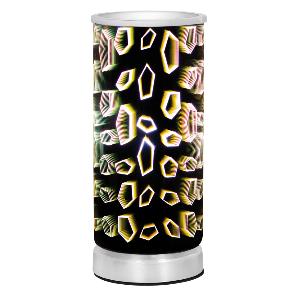lampa 3D - AJE-HELIKE - stojaca