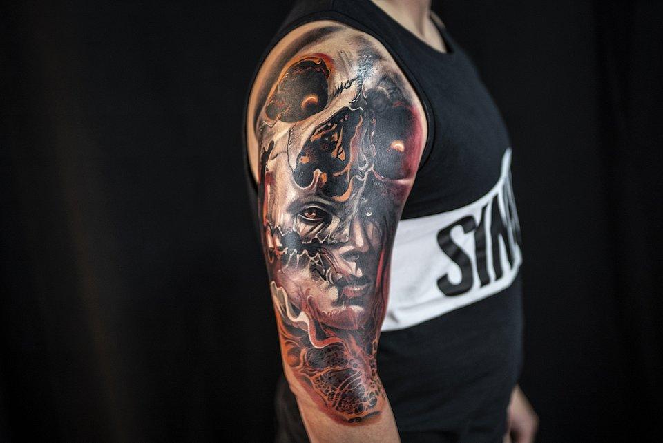 Tatuaż dwudniowy_kolaboracje_MIEJSCE 2 ARTYSTA FRED NIE MOW MAMIE.JPG