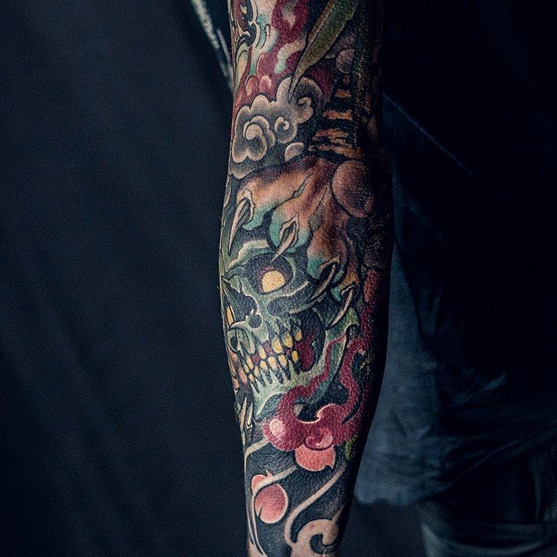 1MIEJSCE_najlepszy_tatuaz_REKAW_NOGAWKA_CALY_PRZOD_CALE PLECY_artysta_MARIUSZ_studio_INKSPIRACY1.jpg