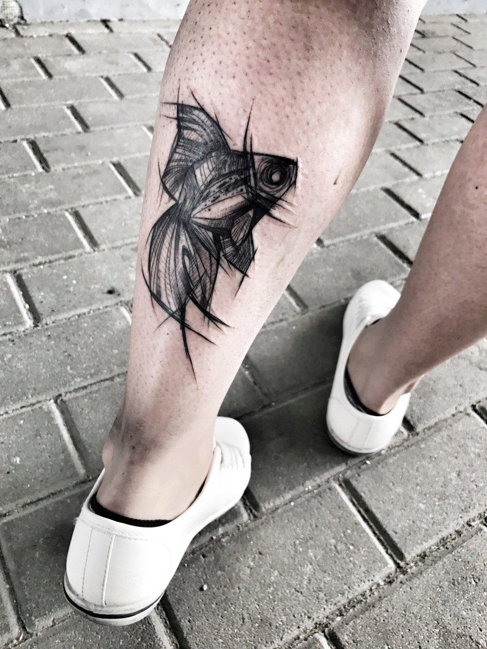 2_Dziarka_w_ciemno_INEZ_JANIAK_Gdańsk_Tattoo_Konwent_2017.JPG