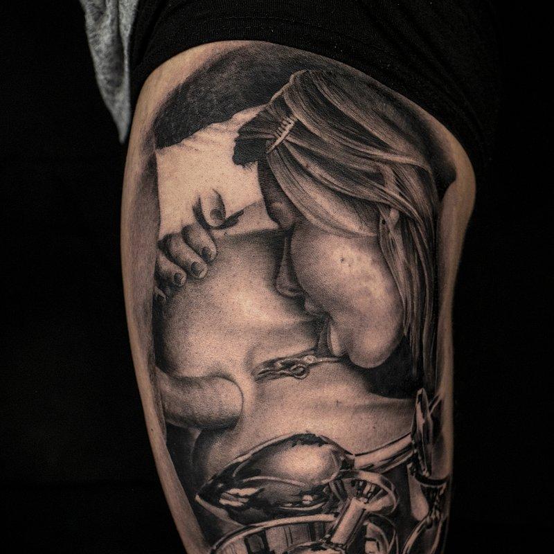 WYROZNIENIE_najlepszy tatuaz debiutantow_ARTYSTA Rafał Studio T-Art Tattoo _ Body Piercing.JPG