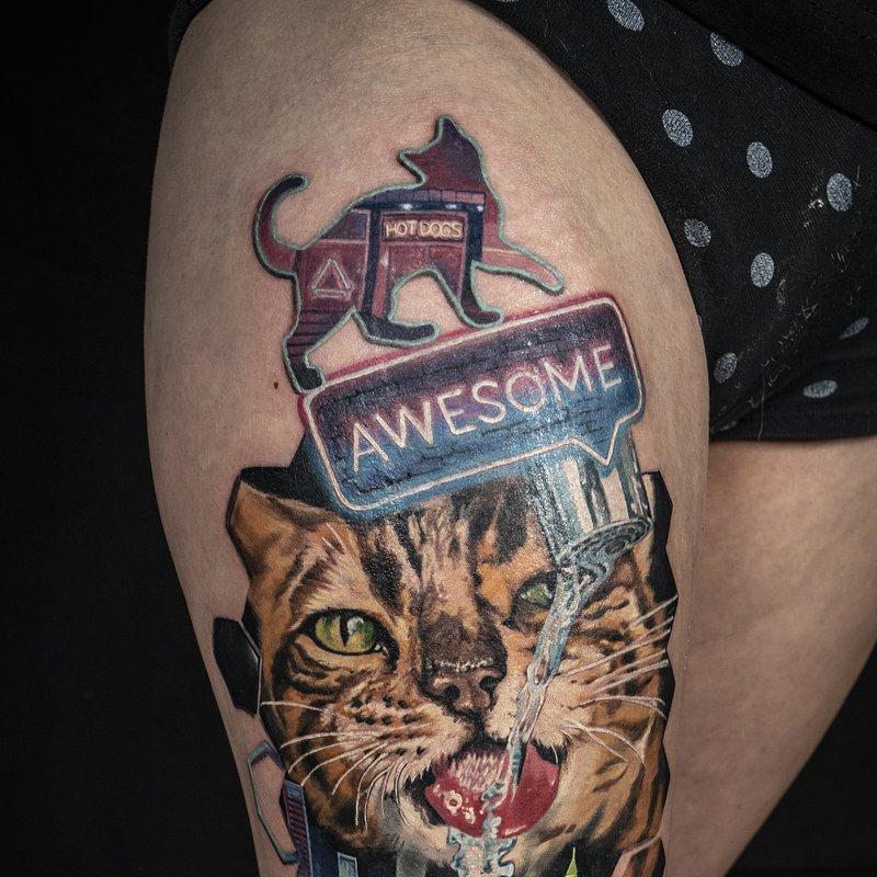 I_MIEJSCE_Najlepszy Tatuaz Dwudniowy Kolaboracje ARTYSTA_ Lina Annenkova STUDIO_Miami Tattoo.JPG